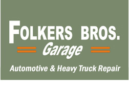 Folkers Bros Garage Inc.